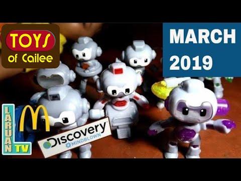 Video dan mp3 Toys Of Cailee - TelenewsBD Com