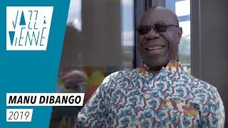 MANU DIBANGO  Jazz à Vienne 2019