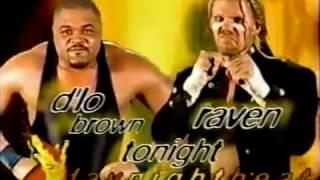 WWE Heat December 8,2002