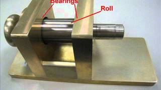 Kollmorgen Cartridge Direct Drive Rotary® (DDR) Motor Installation