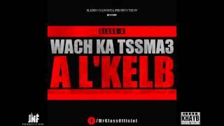 Klass-A - Wach Katssma3 AL