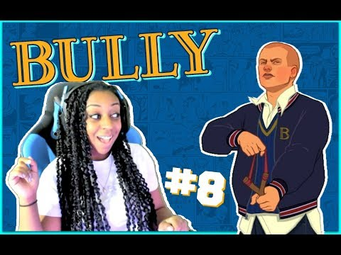 NEW JIMMY, NEW ME!!   Bully Episode 8 Gameplay!!!