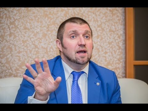 Теперь бедность побеждена?  Дмитрий Потапенко