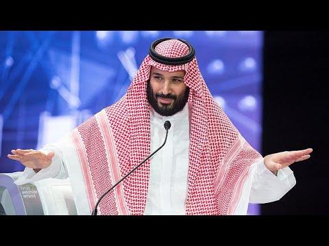 Πρίγκιπας Σ. Αραβίας: «Ειδεχθές έγκλημα η δολοφονία Κασόγκι»…