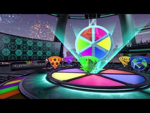 Trivial Pursuit Live! Playstation 4