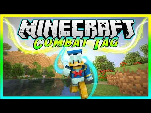 Minecraft Plugin ITA | Combat Tag