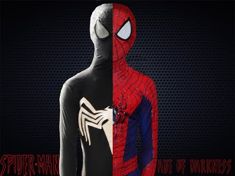 Spider man 2  age of darkness  fan film