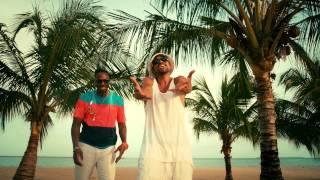 JRDN feat. Kardinal Offishall - Can't Choose [Official Video]