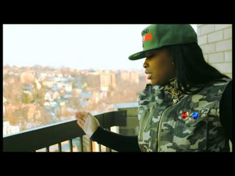 Purly Wyte - Gin & Juice Freestyle (Official Music Video)