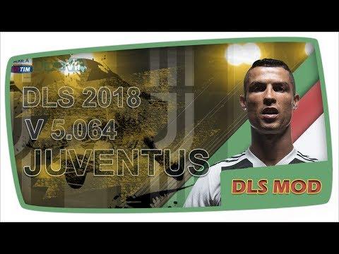 dream league soccer 2018 mod apk juventus