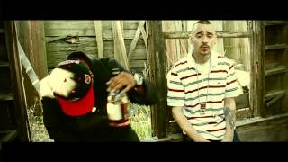 "YOUNG CAZZY & BAM GASANOVA feat. Dr. Zues ""POE UP"" (OFFICIAL VIDEO)"