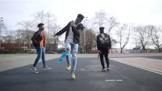 KYLE   Hey Julie! Feat. Lil Yachty | Dance Video