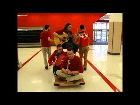 Target Canada Employees Cover Closing Time