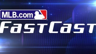 6/10/13 MLB.com FastCast: Red Sox top Rays in 14