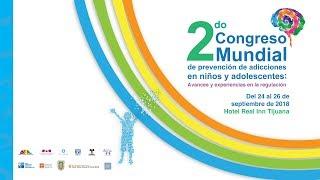 2d Congreso Mundial de prevención de adicciones en niños y adolescentes | Kholo.pk