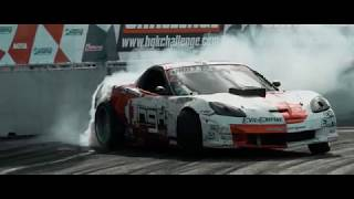 HGK drift challenge 2017 Official Trailer