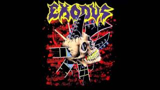 Exodus - Crawl Before You Can Walk