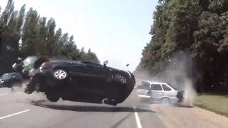 Tai nạn ô tô và bài học rút ra 2018 - Cần tập trung cao độ và chạy chậm thì éo bao giờ bị gì trừ ngày xui xẻo