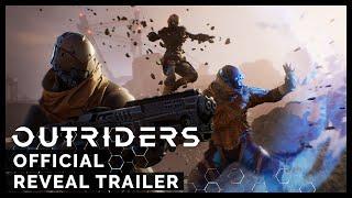 videó Outriders