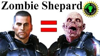 Game Theory: Shepard is a ZOMBIE in Mass Effect 2!