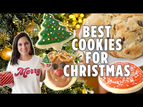 Tips for Making The Best Holiday Cookies For Christmas | You Can Cook That | Allrecipes.com