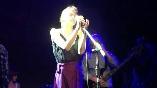 Carrion - Fiona Apple - Bowery Ballroom - 3/26/12