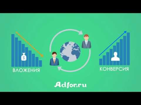 Видеообзор Adfor