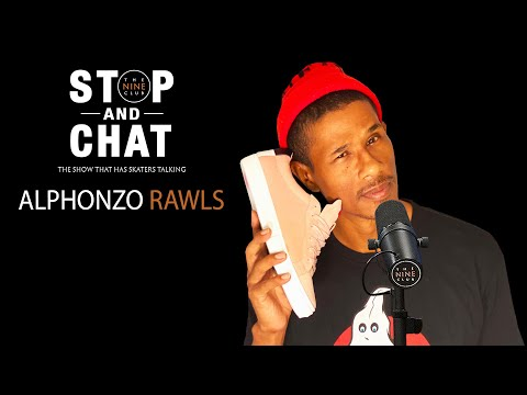 Alphonzo Rawls - Stop And Chat | The Nine Club With Chris Roberts