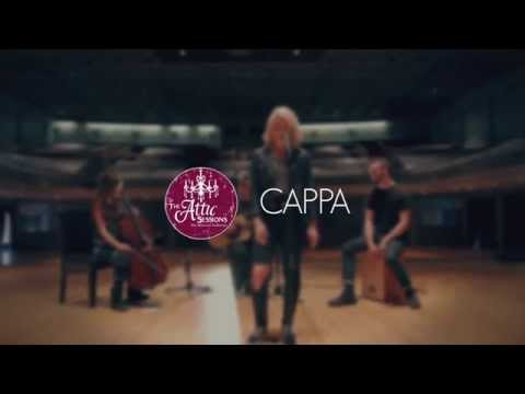 """Hush"" by CAPPA 