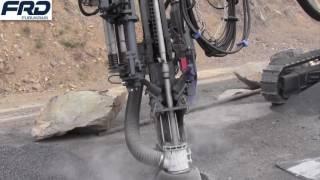 Furukawa HCR1400 Crawler Drill