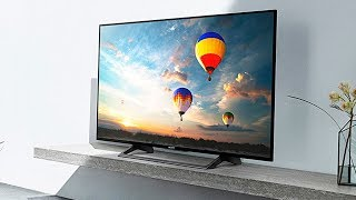 Top 5 Best 55 inch 4K TVs You Can Buy In 2018