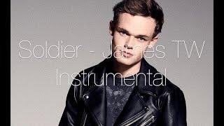 Soldier   James TW Instrumental (Karaoke)