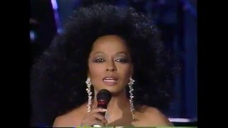 DIANA ROSS  When You Tell Me That You Love Me