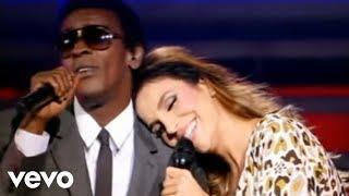 Ivete Sangalo & Seu Jorge - Pensando Em Nós Dois (Live)