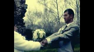 Бариш...весілля кліп....avi