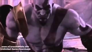 Porta Nota de suicidio Kratos