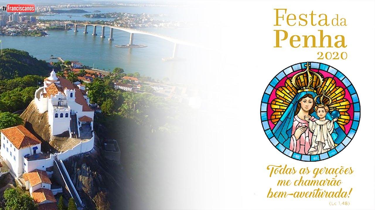 Mensagem por ocasião da 450ª Festa da Penha