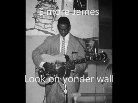 Música Look On Yonder Wall