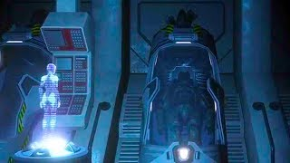 Halo Lore - What happened while Chief was in Cryo? (Halo 3-4) - dooclip.me