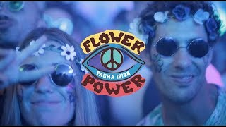 Louie Vega Flower Power Set Promo at Pacha Ibiza 2018