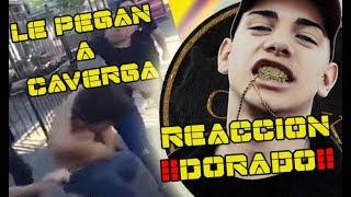 LE PEGAN A YAO CABRERA  ECKO YG   DORADO (Shot By BALLVE)  REACCION