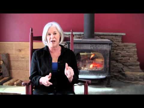 Sample video for Vicki Hoefle