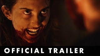 TONIGHT SHE COMES - Official Trailer - Starring Larissa White