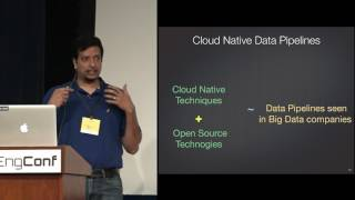 Cloud-Native Stream Processing