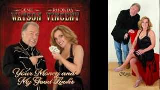"Gene Watson And Rhonda Vincent - ""My Sweet Love Ain't Around"