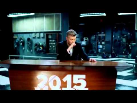 Charlie Brooker _ David Cameron pig allegations