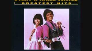 DONNY & MARIE~I'M LEAVING IT ALL UP TO YOU