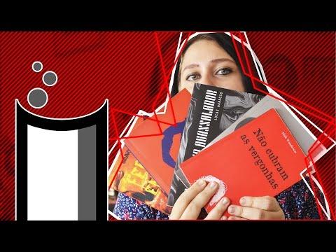 Literatorios #119 - Últimas Leituras 01