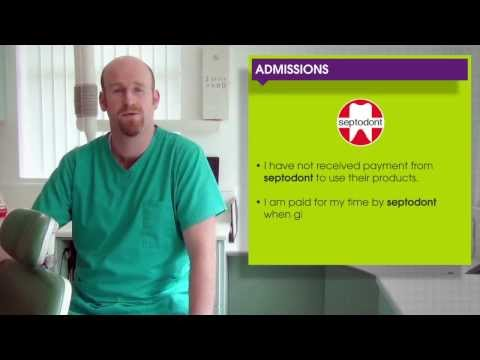Web lecture Nick Williams - General Practice