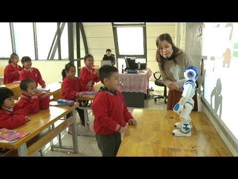 Xu hướng của công nghệ trong ngành giáo dục